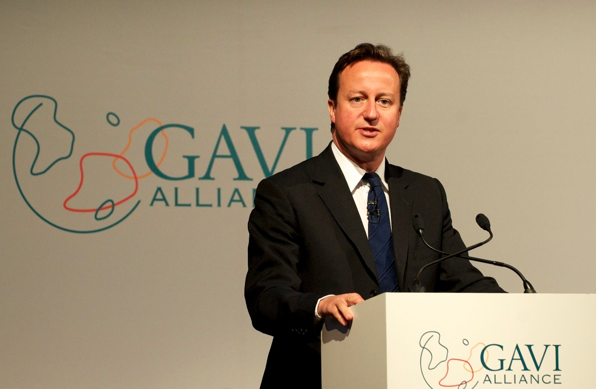 David Cameron bats for staying put with European Union
