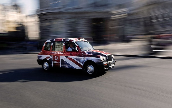 How to Start a London Minicab Business