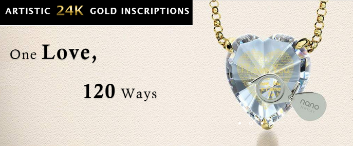 Redefining Trends with Necklaces from Nano Jewelry