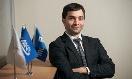 International recognition of Kamran Gasimov's banking solutions