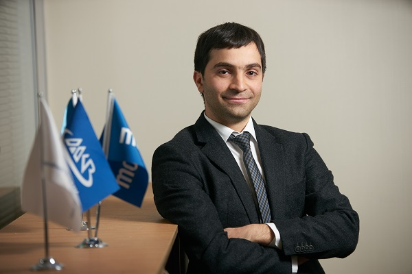 International recognition of Kamran Gasimov's banking solutions